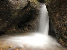 Waterfall Diery Malá Fatra #jsakalos #targetdone