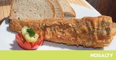Hekk balatoni módra recept képpel. Hozzávalók és az elkészítés részletes leírása. A hekk balatoni módra elkészítési ideje: 35 perc Meatloaf, Mashed Potatoes, Banana Bread, Paleo, Chips, Food And Drink, Dishes, Ethnic Recipes, Desserts