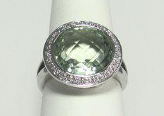 Amethyst rings available at Keswick Jewelers in Arlington Heights, IL 60005, www.keswickjewelers.com