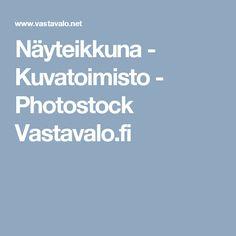 Näyteikkuna - Kuvatoimisto - Photostock Vastavalo.fi