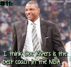 10 Best Doc Rivers Images Doc Rivers Boston Celtics Doc