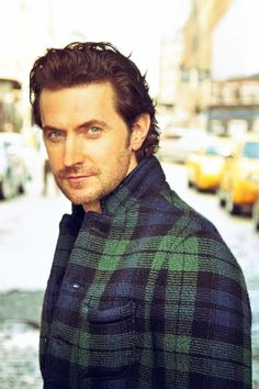 Richard Armitage. Photo: Leslie Hassler/Contour by Getty Images - New York, NY - 4 October 2013