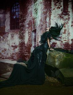 Salem, witch, fashion  # 3