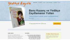 Yedikce Zayifla / YedikceZayifla.com : Blog Tasarım, Güncelleme Hizmeti.