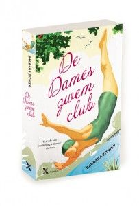 De Dameszwemclub - Barbara Zitwer