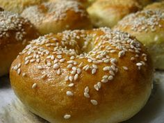 Home Cooking In Montana: Best Ever Bagels