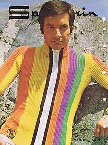 Crochet Sweater Pattern Mens Bronze Cardigan