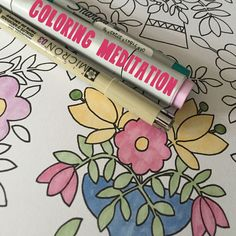 Coloring Meditation book reviews