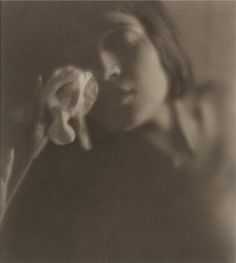 Tina Modotti by Edward Weston