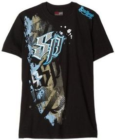 d0474d3f56f Southpole Boys Screen Print Tee