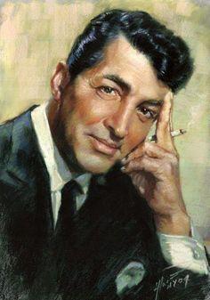 Portrait of Dean by Ylli Haruni