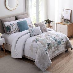 Rustic Comforter, Comforter Sets, King Comforter, Master Bedroom, Bedroom Decor, Bedroom Ideas, Bed Ideas, Bedroom Inspiration, Bedroom Apartment