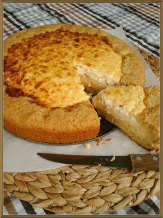 Βουτυρόμελο: Madame cheesy Bread Recipes, Cooking Recipes, Savoury Baking, Yams, Dessert Recipes, Desserts, Sweets, Lunch, Food