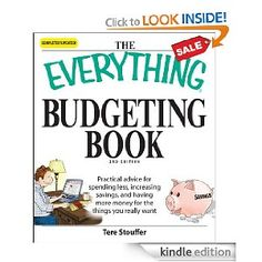budgeting tips and advice