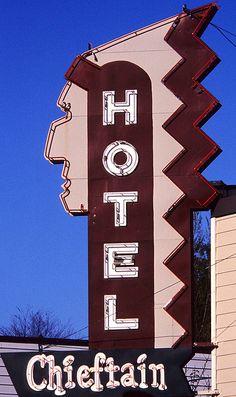 Hotel Chieftain