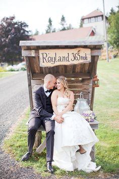 Bryllup | Royland Gard | Bryllupsfotograf | Låvebryllup | Oslo