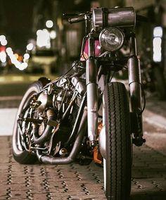 Bobber Bikes, Bobber Motorcycle, Cool Motorcycles, Custom Harleys, Custom Bikes, Ducati, Victory Motorcycles, Chopper Bike, Harley Bikes