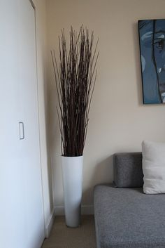 tall floor vases for living room led strip lighting ideas 14 awesome decorative vase designs the home pinterest decor