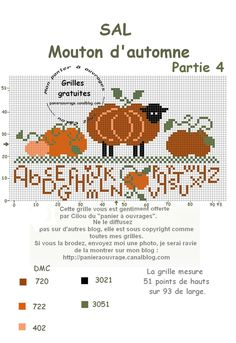 Most recent Free Cross Stitch charts Style Cross-stitch is a simple variety of needlework, well suited on the fabric accessible to stitchers to Sheep Cross Stitch, Fall Cross Stitch, Free Cross Stitch Charts, Cat Cross Stitches, Cross Stitch Freebies, Halloween Cross Stitches, Cross Stitch Bookmarks, Cross Stitch Needles, Simple Cross Stitch