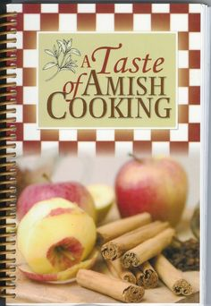 Amish cookbooks, friendship bread recipe, amish cooking, amish food, amish recipes
