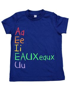O = EAUX Storyville Kids