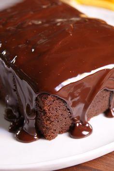 Best Triple-Chocolate Pumpkin Bread Recipe-How To Make Triple-Chocolate Pumpkin Bread—Delish.com