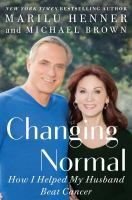 After they'd been dating only a short while, Marilu Henner and Michael Brown were hit with the ultimate bad news: Michael was diagnosed with cancer. Marilu relates her holistic perspective on health including the superfoods, exercises, and immunotherapy they used to fight back and why a diagnosis doesn't have to be the end of romance or of a happy and fulfilling life.