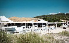 El Chiringuito-Ibiza - Beach House
