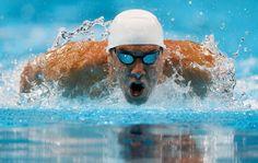 Michael Phelps | Natação | globoesporte.com