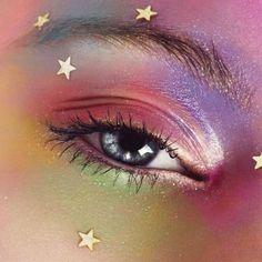 Makeup Ojos Chicos Make Up 25 Ideas Makeup Goals, Makeup Inspo, Makeup Art, Hair Makeup, Show No Mercy, Baddie Make-up, Festival Make Up, Beauty Make-up, Tips & Tricks