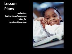 slidestaxx - Lesson Plan Resources for Teacher Librarians