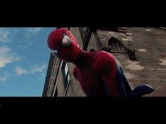 Ya puedes ver el tráiler de The Amazing Spider-Man 2. #ElPoderDeElectro
