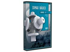 Curso 3D Max Básico - http://tonka3d.com.br/curso-3ds-max.html