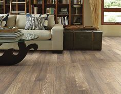 Laminate Reclaimed Collection Plus - SL333 - Cottage - Flooring by Shaw. In stock at @Home Plus Floors