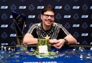 Mustapha Kanit has seemed to hit it big this year. He recently made headlines again after having won another big league poker tournament, this time, the PokerStars Sunday Million held over the weekend.