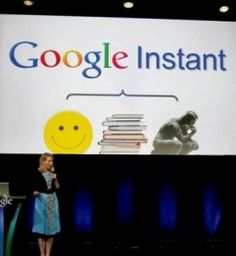 Google Instant is a new experience in terms of search engine keyword searches. Google instant can easily predict what keywords you are looking...