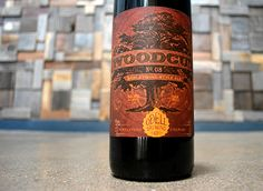 With Woodcut No. 8 hitting shelves this week, we feel it is appropriate to take a look back at the history of this annual Cellar Series release.Each Woodcut offering is a truly limited edition beer with a unique flavor that comes fromselect hops, fine malted barley, and the brewers' careful aging process. Each brew is
