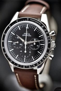 Omega Speedmaster 1962 limited edition