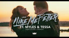 Lauv - I Like Me Better ft. Myles + Tessa [Freestyle West Coast Swing Da...