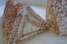 """""""Tortul gingaș de brânză"""" este pentru toți gurmanzii de dulciuri care nu doresc să stea toată ziua la bucătărie, dar care doresc un tort delicios și apetisant. Acest tort de casă este deosebit, se prepară în doar 30 de minute, este foarte gustos, consistent, are o formă unică, cu un gust desăvârșit. O rețetă foarte …"""