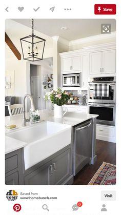 collect idea strategic kitchen lighting. Modern White Kitchen Design Cabinets And Backsplash Ideas - Collect Idea Strategic Lighting