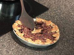 Maine Pie Line - Bourbon Chocolate Pecan Pie