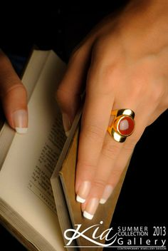 Stone Rings, Class Ring, Diamond Earrings, Gold, Accessories, Jewelry, Nice, Gallery, Summer