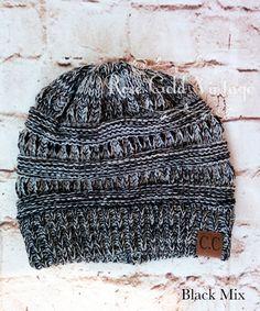 CC Beanie Hats - 45+ colors - Solid b0691f36c294