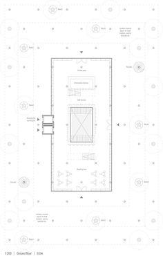a f a s i a: JAJA Architects