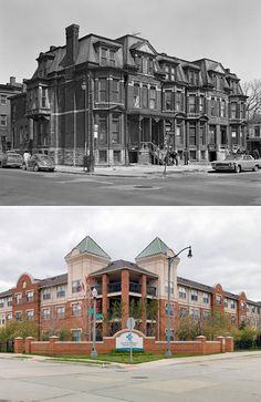 Detroit Pictures Before and After | detroit15
