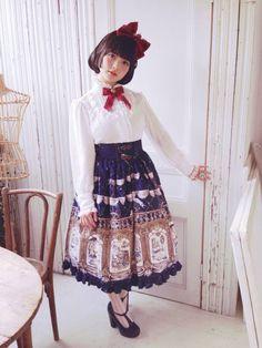 【Lolitafashion】