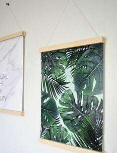 Koop houten ophangsysteem van Dots Lifestyle op www. Decor, Home Decor, Houten