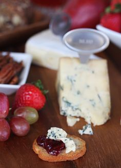 everything you never knew about what  goes into creating a cheese plate