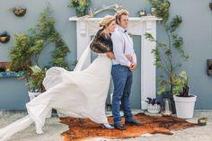 Sophie Todd Port Molyneux School Post Wedding Adventure